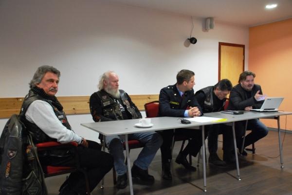 MCA, VP Rīgas reģiona un Valsts tiesu ekspertīžu pārstāvju tikšanās