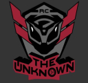The Unknown logo small