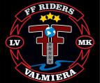 ff riders logo