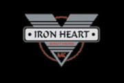 iron heart logo