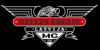 dzelzs ērglis logo