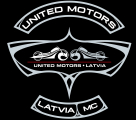 united motors logo