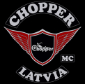 chopper logo