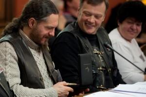 Diskusija ''Saeima cilvēkiem ar invaliditāti''